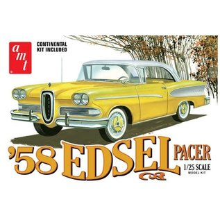 AMT AMT 1087/12 1/25 1958 Edsel Pacer model kit