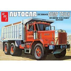 AMT AMT 1150 AUTOCAR DUMP TRUCK 1/25 MODEL KIT