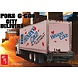 AMT AMT 1139 1/25 Ford C-600 City Delivery, Hostess model kit
