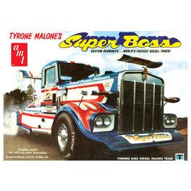 AMT AMT 930 SUPERBOSS 1/25 MODEL KIT