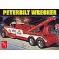 AMT AMT 1133 1/25 Peterbilt 359 Wrecker model kit