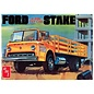 AMT AMT 650 1/25 Ford Stake Bed Truck Model kit