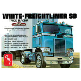 AMT AMT 1004 FREIGHTLINER CA 1/25 MODEL KIT