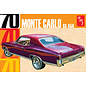 AMT AMT 928 70 MONTE CARLO 1/25 MODEL KIT