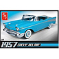 AMT AMT 638 1957 CHEV BELAIR 1/25 MODEL KIT
