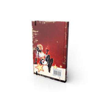MODIPHUS MUH 051776 FALLOUT NUKACOLA BOOK
