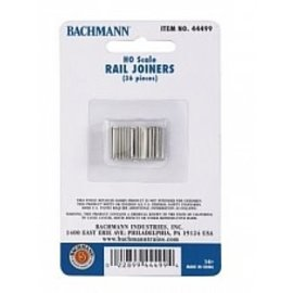BACHMANN TRAINS BAC 44499 HO JOINERS HO