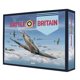 PSC 010 BATTLE OF BRITAIN TABLETOP GAME