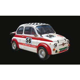 ITALERI ITA 4705 FIAT ABARTH CORSA 1/12 MODEL KIT