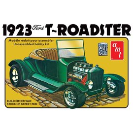 AMT AMT 1130 FORD 1923 T ROADSTER MODEL KIT
