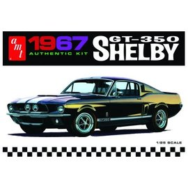 AMT AMT 800 SHELBY GT350 MUSTANG MODEL KIT