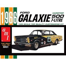 AMT AMT 904 1966 GALAXIE 1/25 MODEL KIT