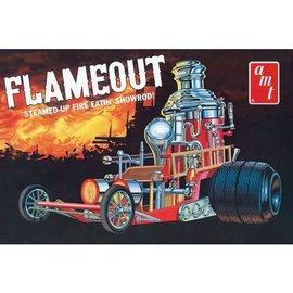 AMT AMT 934 FLAMEOUT MODEL KIT 1/25