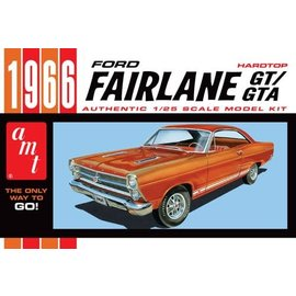 AMT AMT 1091/12 1/25 1966 Ford Fairlane GT MODEL KIT