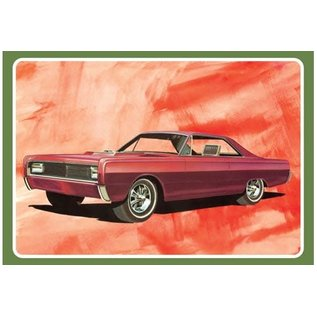 AMT AMT 1098 MERCURY HARDTOP 1966 MODEL KIT