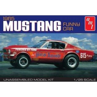 AMT AMT 888 MUSTANG GT FUNNYCAR 1/25 MODEL KIT