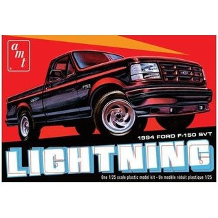 AMT AMT 1110 1/25 1994 Ford F-150 Lightning Pickup MODEL KIT
