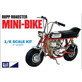 MPC MPC 849 RUPP MINIBIKE 1/8 MODEL KIT