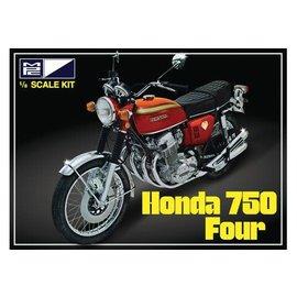 MPC MPC827/06 1/8 Honda 750 Four Motorcycle MODEL KIT