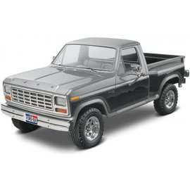 REVELL USA RMX 854360 FORD RANGERPUP 1/25 MODEL KIT
