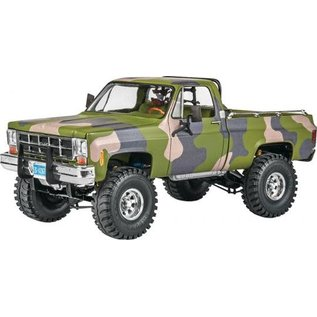 REVELL USA RMX 857226 1/24 1978 GMC Pickup MODEL KIT