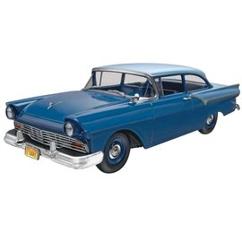 REVELL USA RMX 854283 1957 FORD CUSTOM 1/25 MODEL KIT