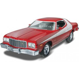 REVELL USA RMX 854023 STARSKY & HUTCH 1/25 MODEL KIT