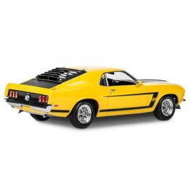 REVELL USA RMX 854313 1/25 '69 Boss 302 Mustang