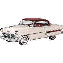 MON 854431 1/24 1953 Chevy Bel Air MODEL KIT