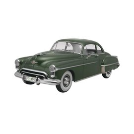 REVELL USA RMX 854254 50 OLDSMOBILE COUPE 1/25 MODEL KIT