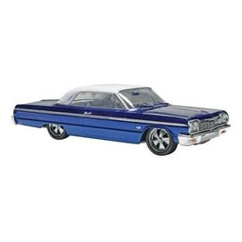 REVELL USA RMX 854050 1/25 1964 Chevy Impala model kit