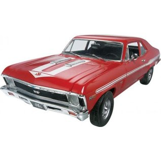 REVELL USA RMX 854423 1969 YENKO NOVA 1/25 MODEL KIT