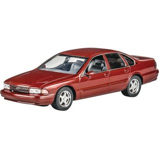 REVELL USA RMX 854480 1/25 1994 Chevy Impala SS MODEL KIT