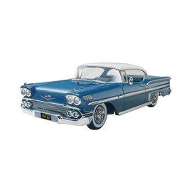 REVELL USA RMX 854419 1958 IMPALA 1/25 MODEL KIT