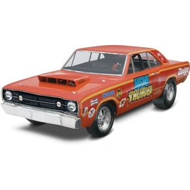 REVELL USA RMX 854217 1968 DART HEMI 1/25 model kit