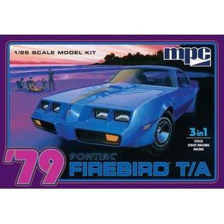 MPC MPC 820 1979 FIREBIRD 1/25 MODEL KIT