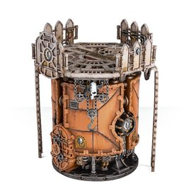 GAMES WORKSHOP WAR 99120199049 FERRATONIC FURNACE