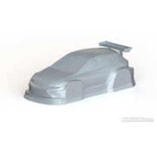 Proline Racing PRO 156725 EUROPA M CHASSIS BODY 210/225MM