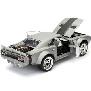 JADA TOYS JAD 98291 FAST AND FURIOUS DOMS ICE CHARGER