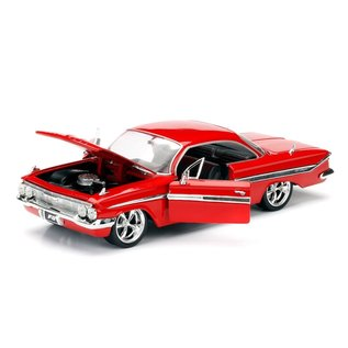 JADA TOYS JAD 98426 FAST AND FURIOUS DOMS CHEVROLET 1/24