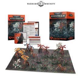 GAMES WORKSHOP WAR 60220699005 KILL TEAM DEATH WORLD FOREST ENVIRONMENT EXPANSION