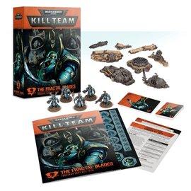 GAMES WORKSHOP WAR 60120102102 KILL TEAM THE FRACTAL BLADES