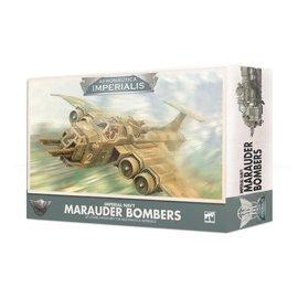 GAMES WORKSHOP WAR 99121808002 AERONAUTICA IMPERIALIS MARAUDER BOMBERS