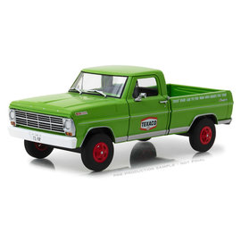 GREENLIGHT COLLECTABLES GLC 85012 FORD F100 TEXACO 1/24 DIECAST