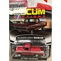 GREENLIGHT COLLECTABLES GLC 37170F F100 1977 RED PICKUP 1/64 DIECAST
