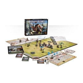 GAMES WORKSHOP WAR 60010999003 BLOOD BOWL BOXSET