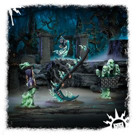 GAMES WORKSHOP WAR 99120207053 AOS ENDLESS SPELLS NIGHTHAUNT