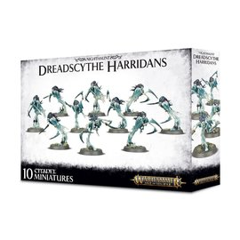 GAMES WORKSHOP WAR 99120207067 NIGHTHAUNT DREADSCYTHE