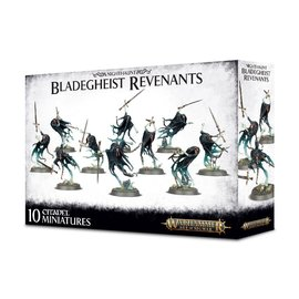 GAMES WORKSHOP WAR 99120207066 NIGHTHAUNT BLADEGHEIST REVENANTS