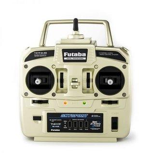 FUTABA FUT K4200 4YF 2.4 RADIO SET